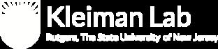 Kleiman Lab